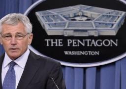 طائرات أمريكية تقصف مقاتلي «داعش» قرب سد حديثة بالعراق