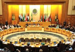 الجامعة العربية تنكس أعلامها حدادا على شهداء «الشيخ زويد»