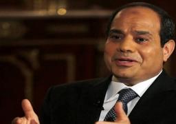استطلاع بصيرة:85 % ممن سمعوا عن زيارة السيسى لأمريكا يرونها تعزز لمكانة مصر