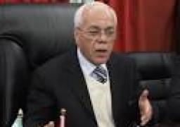القيادة الفلسطينية تدين الاعمال الإرهابية التي استهدفت الجيش المصري في سيناء