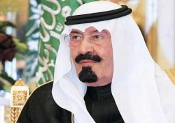 السعودية تعزي أسر الضحايا.. وتؤكد وقوفها إلى جانب مصر وتؤيدها في حربها ضد الإرهاب