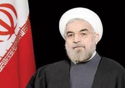روحاني : تعزيز العلاقات بين طهران وأنقرة يساعد على إرساء الأمن في الشرق الأوسط
