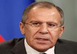 وزير الخارجية الروسي يزور السودان مطلع ديسمبر المقبل