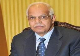 محافظ القاهرة يستقبل عمدة شتوتجارت لدعم التعاون والشراكة بين المدينتين