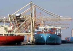موانىء البحر الأحمر تؤكد عدم تأثر ميناء الأدبية بحريق مصنع الزيوت