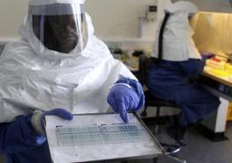 """وزيرة الصحة الروسية: إنتاج لقاح ضد """"إيبولا"""" سيستغرق عدة أشهر"""