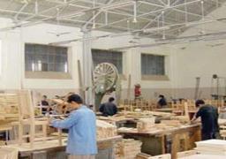 """""""التصديري للاثاث"""": خطة عاجلة لتعزيز الصادرات في 2015 والتركيز على اسواق الخليج"""