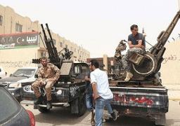 11 قتيلا في بنغازي والجيش الليبي يدهم منازل للميليشيات المسلحة