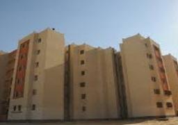 الاسكان تعلن عن شقق جديدة للشباب.. 90 متر كاملة التشطيب بمقدم 5 آلاف وقسط شهري 480 جنيه