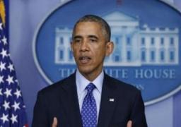 أوباما يدعو لحماية الروهينجا في ميانمار وسو كي تدعو للوئام