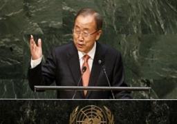 """الأمم المتحدة: تهديد انتشار الإيبولا """"كارثة عالمية غير مسبوقة"""""""