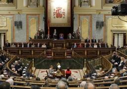 البرلمان الأسباني يتبنى قرارا رمزيا للاعتراف بفلسطين