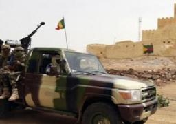 مصرع 10 أشخاص في اشتباكات بين الجيش المالي وانفصاليين