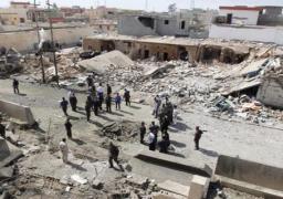 مقتل 8 عراقيين واختطاف شيخ عشيرة في حوادث متفرقة شمال بغداد