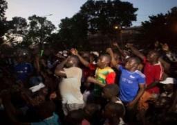 إطلاق نار عند مقر التلفزيون الرسمي في عاصمة بوركينا فاسو