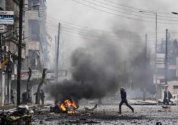 اغتيال 5 مهندسين يعملون في مجال الطاقة النووية عند أطراف دمشق