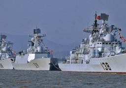 """سفن عسكرية صينية تنتهك المياه اليابانية قرب جزر """"سينكاكو"""" المتنازع عليها"""