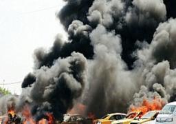 مقتل 20 شخصا فى هجوم على مسلمين شيعة بنيجيريا
