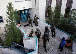 السلطة الفلسطينية تدين هجوم القدس وحماس والجهاد تباركانه