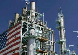 إرتفاع مفاجئ قدره7,3 مليون برميل في مخزون النفط الأمريكي