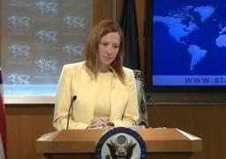 انتقادات أمريكية لاستضافة أعضاء من الإخوان الإرهابية بمقر الخارجية في واشنطن