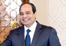 الرئيس السيسى يفتتح اليوم فعاليات مؤتمر دعم وتنمية الاقتصاد بشرم الشيخ