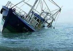 """العثور على 3 جثث طافية من الصيادين المفقودين في حادث """"بدر الإسلام"""""""