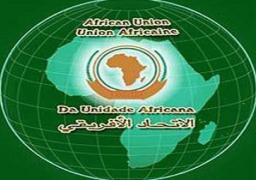 الإتحاد الأفريقي يدين هجمات سيناء الإرهابية