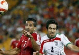 الإمارات تفقد الصدارة في كأس آسيا والبحرين تهزم قطر