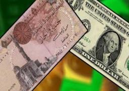 الدولار يرتفع لليوم الرابع على التوالي ليصل لـ7.38 جنيه