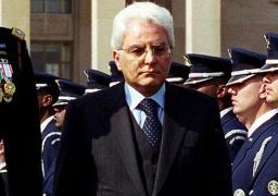 انتخاب سيرجيو ماتاريلا رئيسًا لإيطاليا