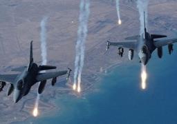 غارات جديدة لقوات التحالف تستهدف داعش في سوريا والعراق