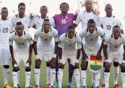 غانا في مواجهة من العيار الثقيل أمام السنغال بكأس أفريقيا