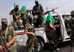 حظر كتائب القسام وإدراجها جماعة إرهابية