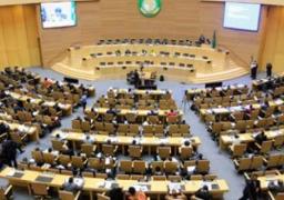 مصر تتسلم رئاسة لجنة رؤساء الدول والحكومات الإفريقية المعنية بالمناخ