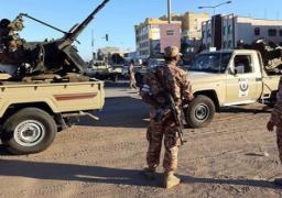 مقتل جندي بالجيش الليبي وإصابة 5 آخرين فى اشتباكات بنغازي