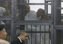 أسرة صحفي الجزيرة: محمد فهمي تنازل عن جنسيته المصرية