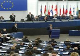 البرلمان الأوروبي يعول على الدبلوماسية لحل الأزمة الأوكرانية