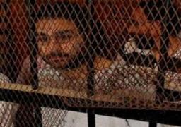 الحكم على علاء عبدالفتاح 5 سنوات وغرامة 100 ألف «أحداث الشورى»