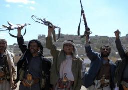 اشتباكات بين القبائل والحوثيين في البيضاء بوسط اليمن