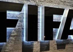 """الفيفا يسحب تنظيم """"كأس القارات"""" من قطر"""