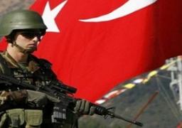 بيان للجيش التركي حول إخلاء ضريح سليمان شاه
