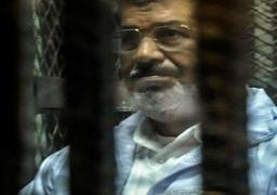 """تأجيل محاكمة مرسي في """"الهروب الكبير"""" لـ 23 فبراير"""