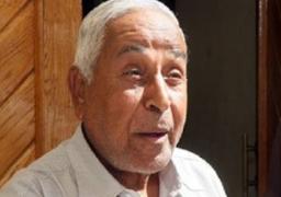 تشييع جثمان الحكم الدولي السابق محمود عثمان