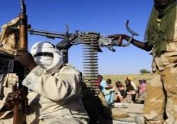 سفارة روسيا في السودان تعلن خطف روسيين في دارفور