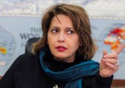 صفاء حجازى تعقد مؤتمرا صحفيا ظهر اليوم لإعلان تفاصيل سير العمل بماسبيرو