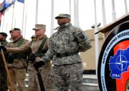 كارتر يعلن بقاء 10 آلاف من القوات الأمريكية في أفغانستان