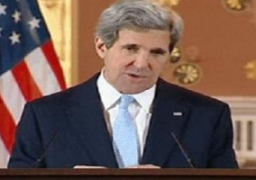 """كيري: """"لن نلعب مع روسيا بشأن الأزمة الأوكرانية"""""""