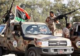 مقتل 3 جنود وإصابة آخر في اشتباكات ببنغازي