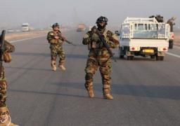 """""""عمليات بغداد"""" تقتل 27 إرهابيا.. وتفكك 162عبوة ناسفة بالعاصمة العراقية"""
